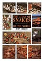 The Atlas of Snakes of the World