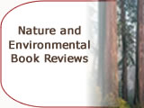 Nature and Environmental Book Reviews