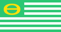 Ecology Flag Image