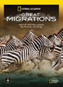 Great Migrations DVD